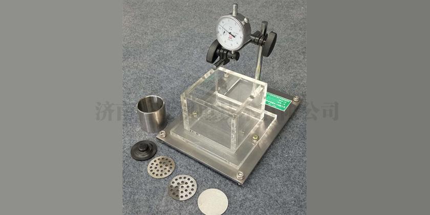 SCY-2岩石侧向约束膨胀率试验仪