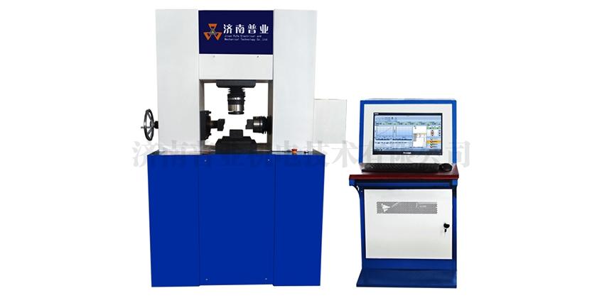 YZW-Y系列微机控制电液伺服岩石直剪仪
