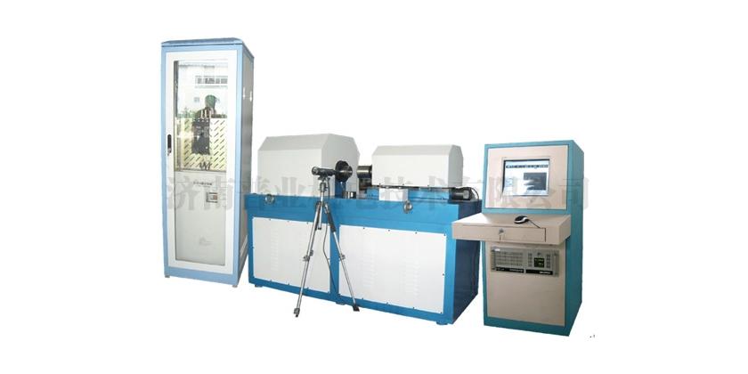 MCS-10微机控制模拟电控试验台