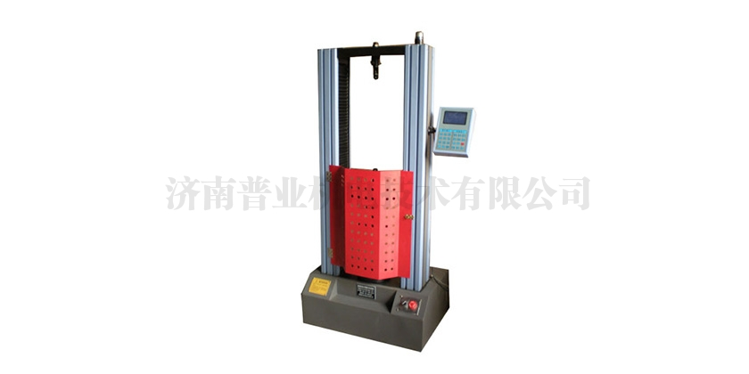 TLS/TYS系列液晶数显弹簧拉压试验机