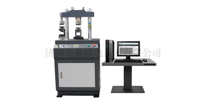 YAW-300B微机全自动压力试验机