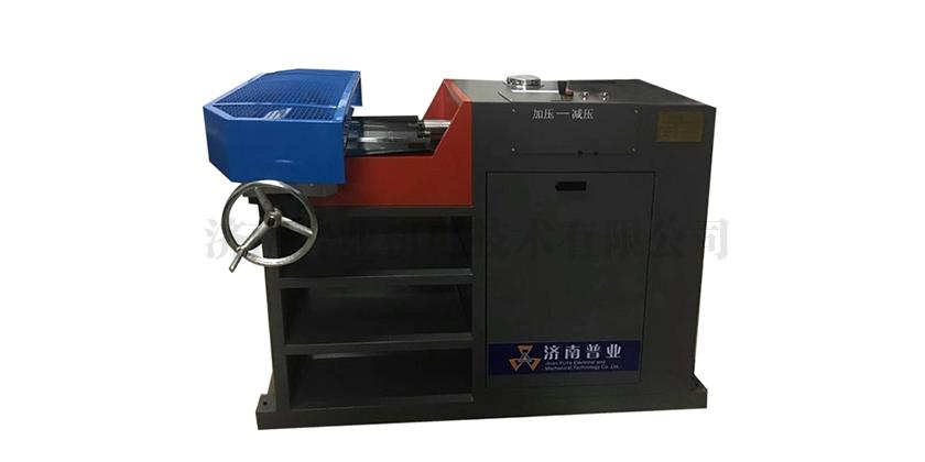 GYW系列液压式钢筋弯曲试验机