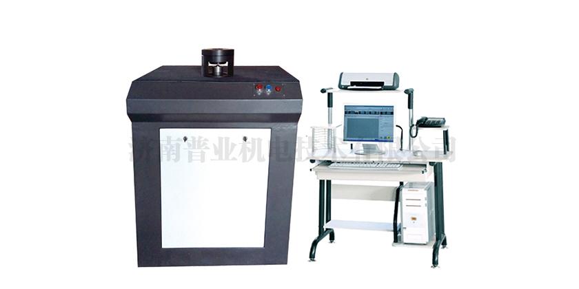 CBW-50微机控制杯突冲杯试验机