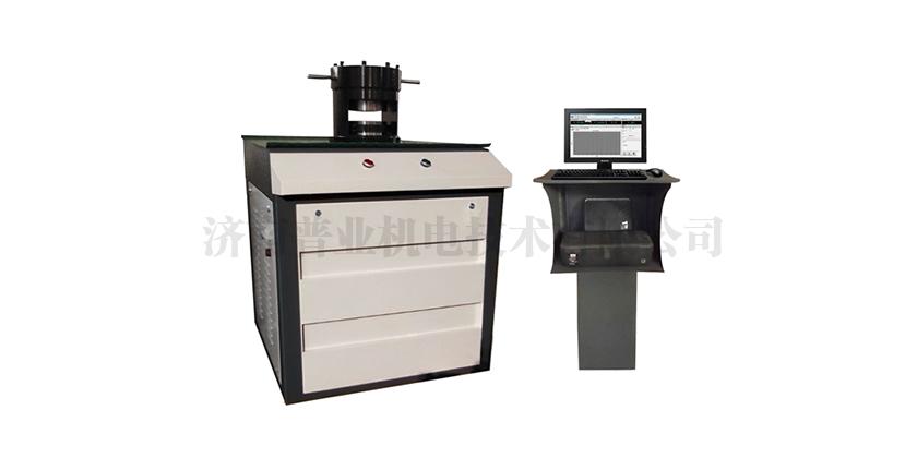BTW-300微机控制金属板材成形试验机