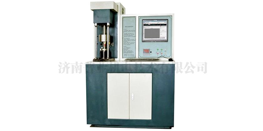 MMU-(G)系列微机控制(高温)端面摩擦磨损试验机