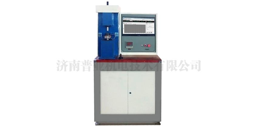 MMW-1A微机控制立式万能摩擦磨损试验机