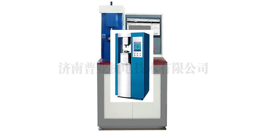 MM-W1B微机控制立式万能摩擦磨损试验机