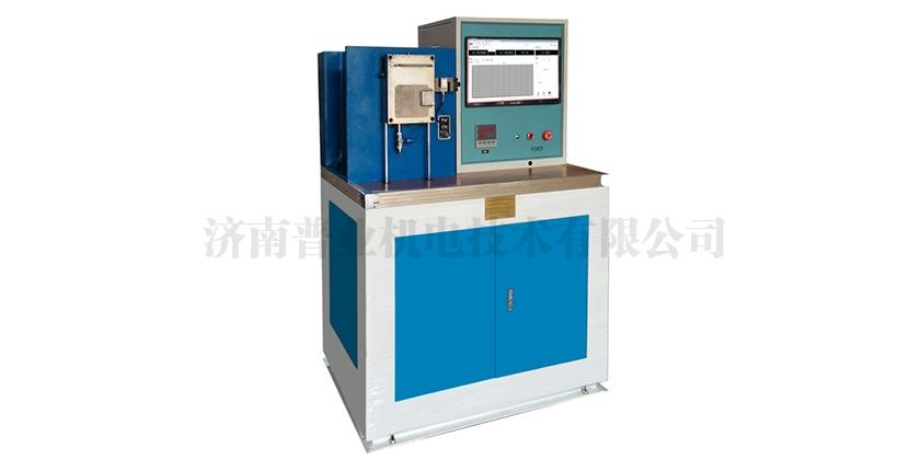 MRH-3G微机控制高速环块摩擦磨损试验机