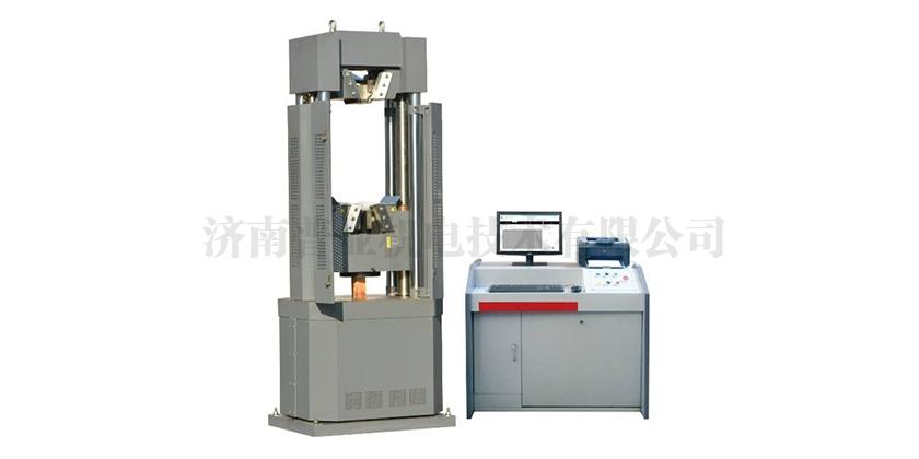 LAW-B系列微机控制电液伺服钢绞线试验机