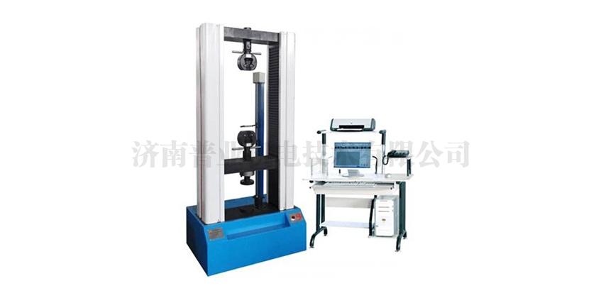 WD-P4503微机控制防水卷材电子拉力试验机