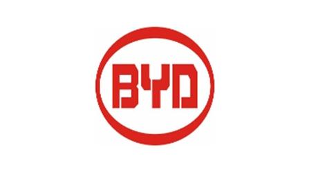 比亚迪汽车工业有限公司