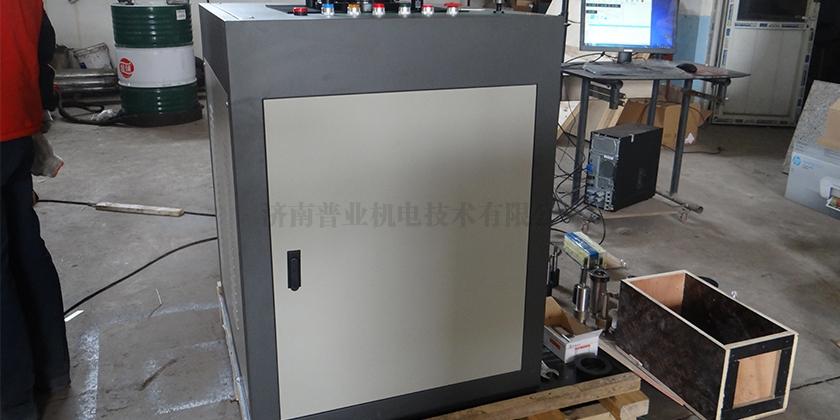 板材成型试验机