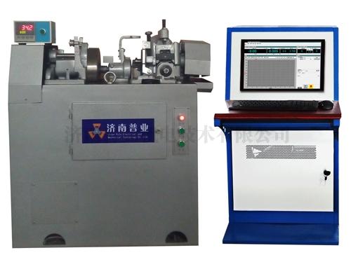 MM-2000W微机控制摩擦磨损试验机
