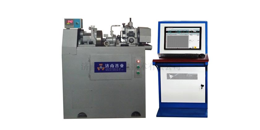 SMM-2微机控制石墨环滑动摩擦磨损试验机