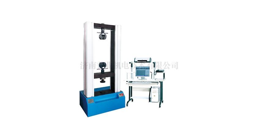 WD-SM4系列微机控制石墨电极试验机